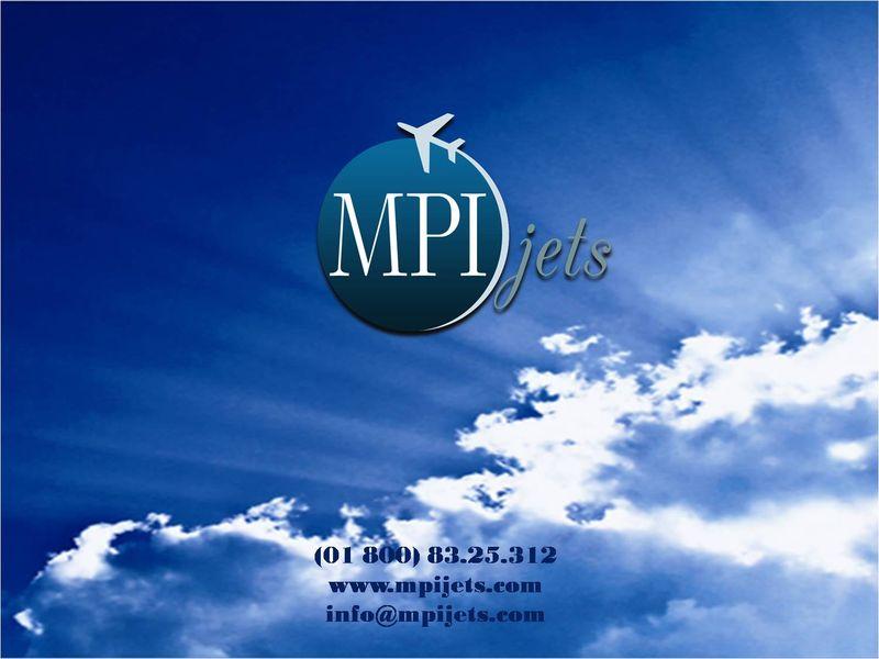 Anuncio Sencillo MPI Jets Horizontal